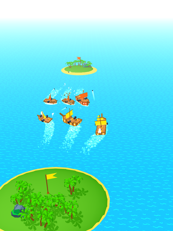 Sea Invaders! screenshot 8