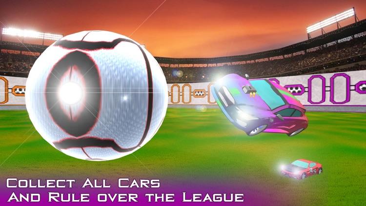 Super RocketBall League screenshot-6