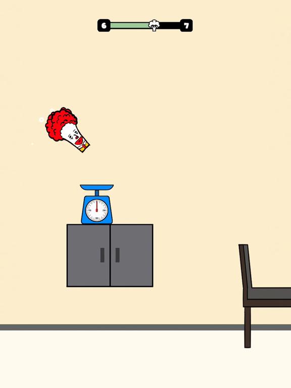 Broccoli Jump! screenshot 12