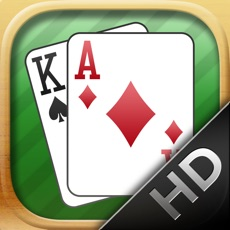 Activities of Real Solitaire for iPad
