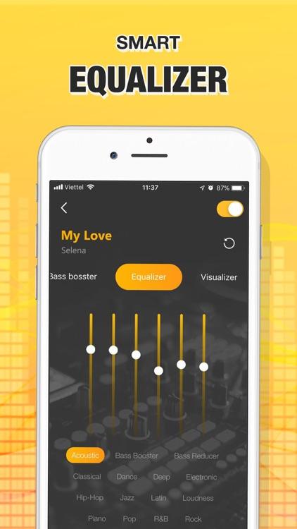 Music apps : Offline Music
