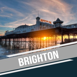 Brighton Offline Travel Guide