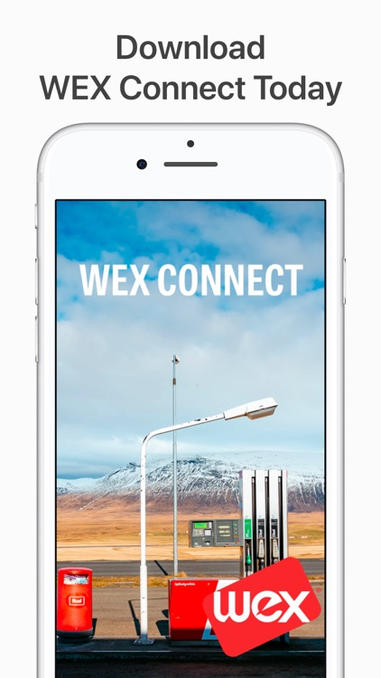 WEX Connect screenshot-3