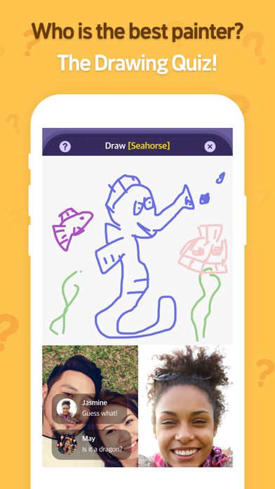 WAVE - Video Chat Playground screenshot four