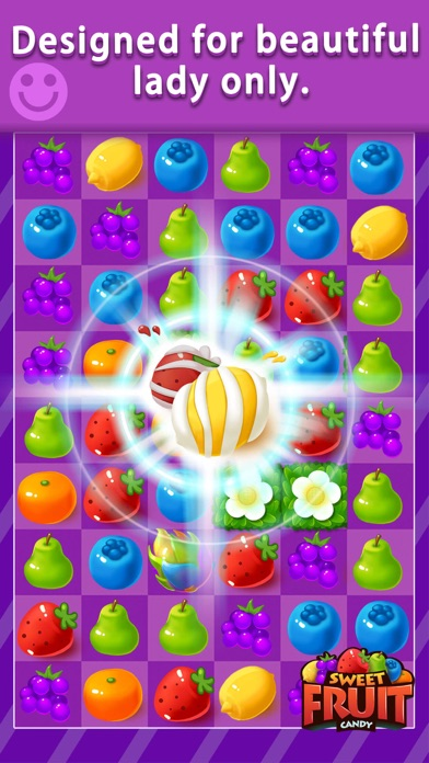 Sweet Jelly Story