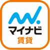 Mynavi Corporation - マイナビ賃貸 アートワーク