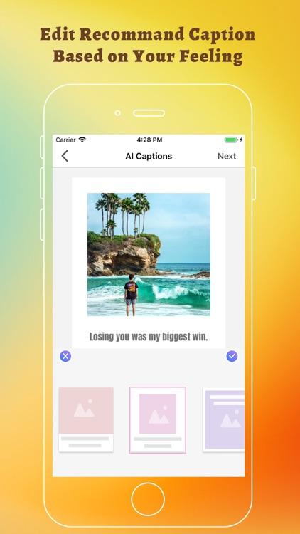 Likes Smart Captions & AI Tags
