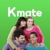 Kmate - 和韩国人.外国人语言交换
