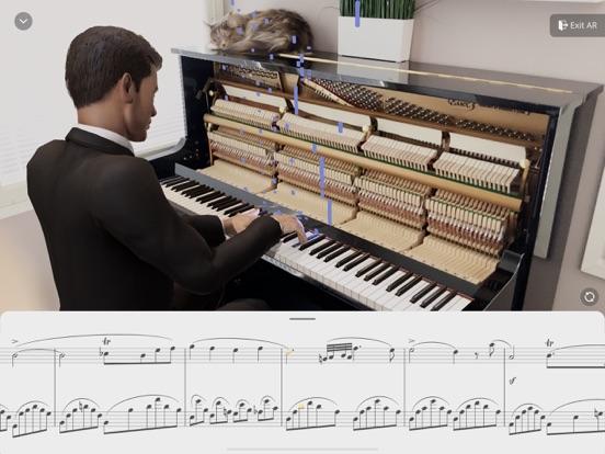 AR Pianist - AR ピアノ Pianoのおすすめ画像3