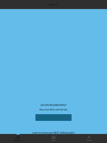 MoveMentality - náhled
