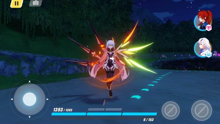 Honkai Impact 3rd screenshot-7