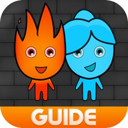 Fireboy And Watergirl - Guide