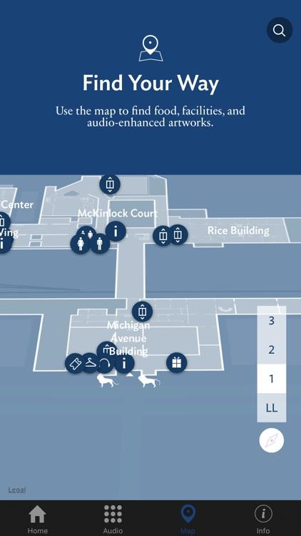 Art Institute of Chicago App screenshot-4