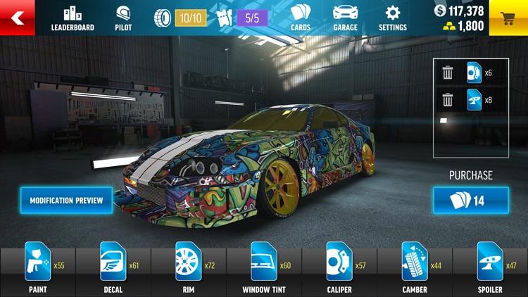 Drift Max Pro Drift Racing screenshot-3