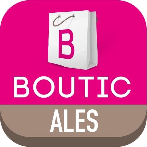 Boutic Alès