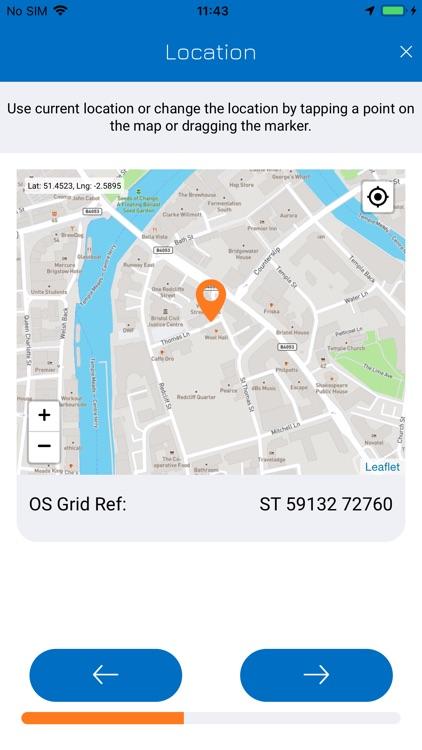 Swift Mapper screenshot-4