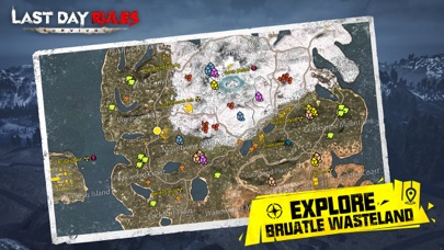 ดาวน์โหลด Last Day Rules: Survival สำหรับพีซี