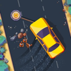 Activities of Car Hook - Mad Drift
