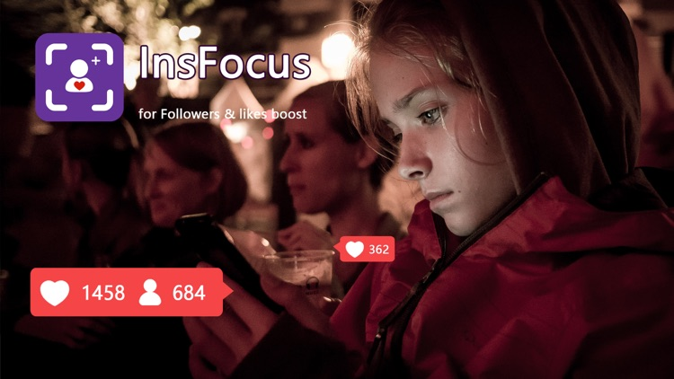 InsFocus-Beauty your posts
