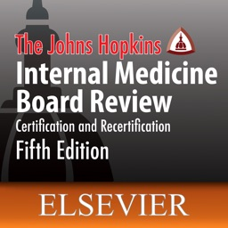 Johns Hopkins Internal Med 5/E