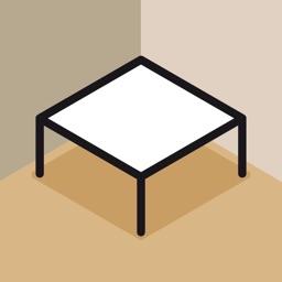 AR Tischkonfigurator