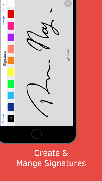 PDF Reader – Annotate, Scan, Sign, and Take Notes App