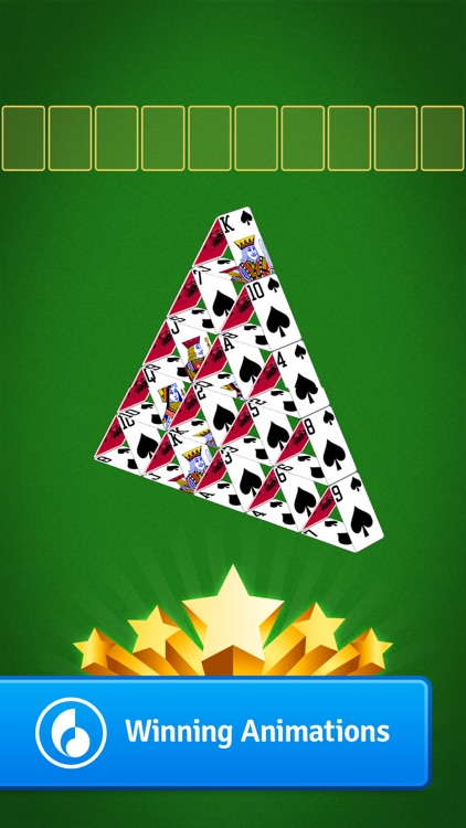Spider Solitaire MobilityWare screenshot-3