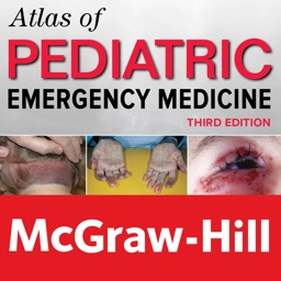 Atlas of Pediatric ER Med, 3/E