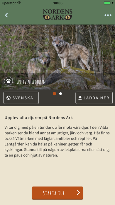 Nordens Ark App Price Drops