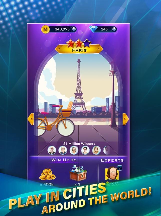 super millionaire online game
