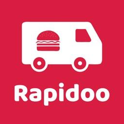 Rapidoo - Best Delivery in YYC