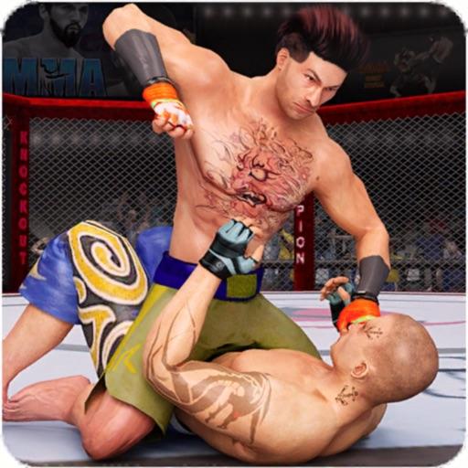 Combat Fighting: fight games iOS App