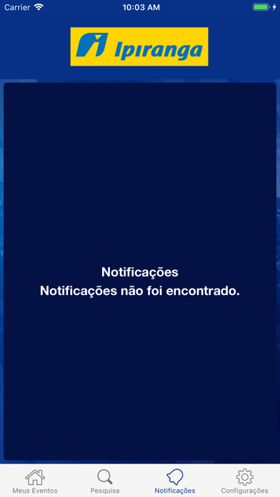 Baixar Eventos – Ipiranga para Android