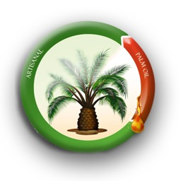 Artisanal Palm Oil