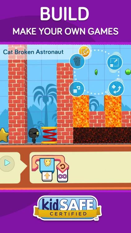 codeSpark Academy: Kids Coding screenshot-8