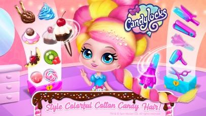 Candylocks Hair Salon screenshot 3