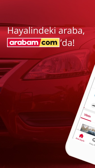 download arabam.com indir ücretsiz - windows 8 , 7 veya 10 and Mac Download now