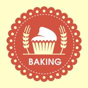 Baking Recipes & ideas icon