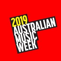 Australian Music Week 2019
