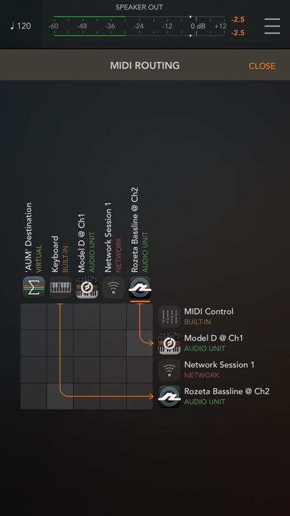 AUM - Audio Mixer screenshot-7