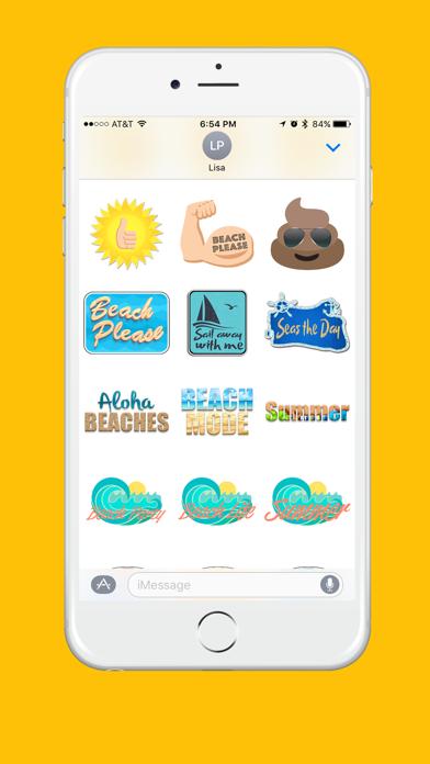 Beach Please! screenshot three