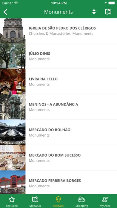 El Guide Porto screenshot three