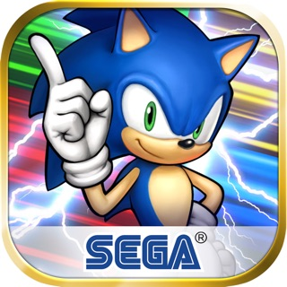 Sonic Dash on the App Store