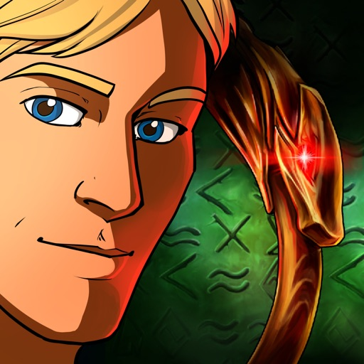 Solve the Secret of Broken Sword 5: The Serpent's Curse. Chapter 2 Has Been Released!