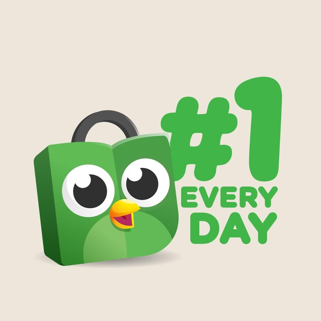 Tokopedia - #1 Everyday
