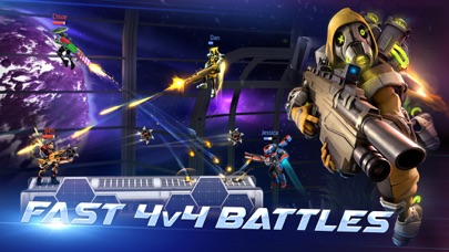 Armajet screenshot #1