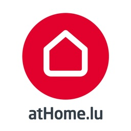 atHome Luxembourg Real Estate