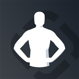 Ícone do app Runtastic Results: Treinos Fit