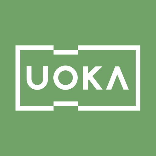 UOKA有咔-质感生活相机