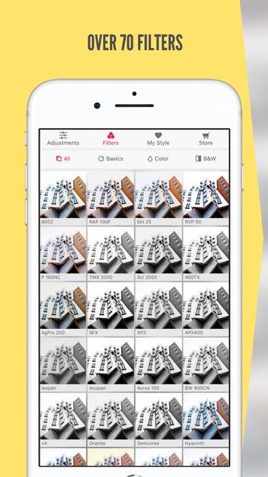 PicTapGo - Photo Editor Screenshots